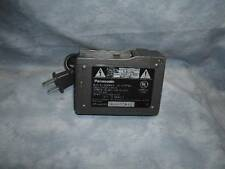 Genuine Panasonic Battery Charger and Power Adaptor Lssq0219 (Used)