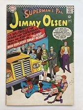 Superman's Pal Jimmy Olsen 94