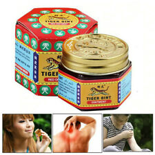 19g Tiger Red Balm Thai Massage Ointment Relief Muscle Ache Pain External Use
