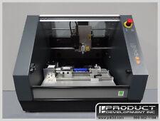 PDI Roland Jewelry CAD/CAM Fixture System, For Roland JWX-10, MDX-540, MDX-40A