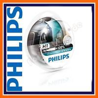 2x Philips H1 X-Treme Vision 12258XVS2 12V 55W P14,5s +100% mehr Licht