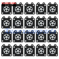 20x Metering Diaphragm Gasket For Walbro 95-526 95-526-9 95-526-9-8 615-334 8181