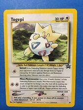 TOGEPI #30 BLACK STAR PROMO MINT POKEMON CARD