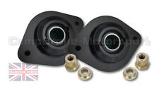 BMW E30/E36/E46 Rear Offset Adjuster Top Mounts Compatible with GAZ CMB0567
