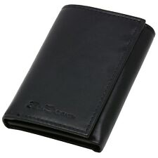 Ben Sherman Kensington Genuine Leather Trifold Wallet