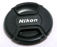 NIKON 67mm FRONT LENS CAP LC-67 GENUINE ORIGINAL for 18-140 70-200/4 28/1.8G 85G
