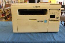Samsung SCX-3405W All-In-One Laser Wireless Wifi Printer
