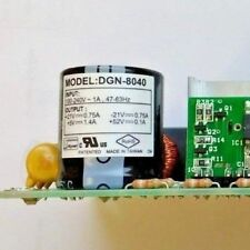 Avid / Digidesign Xmon and Pre Power Supply Dgn-8040