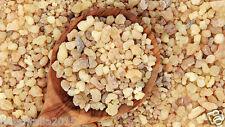 Incenso in Grani Messer Boswellia Resina 100 Gr puro 100% Naturale