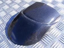 Suzuki AN400 400 Burgman 2007> Prolongateur Garde Boue Carbone