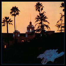 EAGLES HOTEL CALIFORNIA NEW SEALED 180G VINYL LP REISSUE IN STOCK