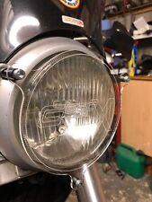 BMW G 650 X Country Headlight Guard