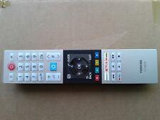 100% ORIGINAL REMOTE CT-8528 FOR TV TOSHIBA