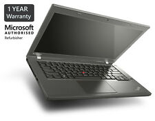 Lenovo Thinkpad T440 i5 4300u 1.9ghz 8GB Ram 180GB SSD Window 10 Pro