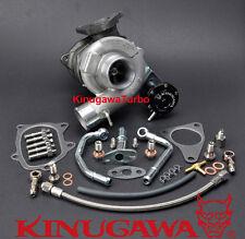 Kinugawa 99~08 SUBARU Forester XT EJ20 58T TF035HM-13T 6cm 177HP Fastest Spool