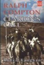 Ralph Compton Clarion's Call-ExLibrary
