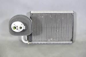 11-17 BMW 5-Series 7-Series Air Conditioning AC Evaporator w Expansion Valve OEM