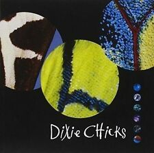 Dixie Chicks Fly CD Country Album 1999