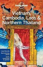 Lonely Planet Vietnam, Cambodia, Laos & Northern Thailand (Paperback or Softback