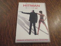 dvd hitman version integrale non censuree