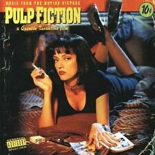 O.S.T. - Original Movie Soundtrack - Pulp Fiction LP