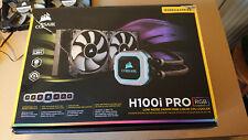 H100i PRO RGB AIO Cooler