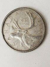 Canada Granby QC1 1959 rare municipal trade token quarter dollar