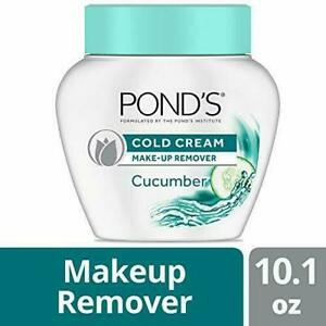 Pond's Cucumber Cleanser, Cold Cream Makeup Remover 10.1 oz