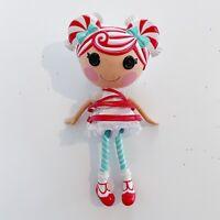 Lalaloopsy Mint E Stripes 2013 MGA Large Doll Toy Figure Rare