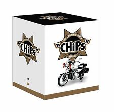 CHiPs: The Complete Series - Seasons 1-6 [DVD Box Set 37-Disc Wilcox C.H.I.P.S]