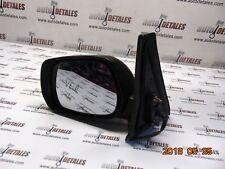 Toyota Corolla Verso Complet Rétroviseur Passager Côté Gauche utilisé 2002 RHD