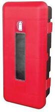 estintore cassetta porta estintore in polietilene 6KG