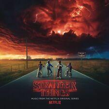 STRANGER THINGS: MUSIC FROM THE NETFLIX ORIGINAL S  2 VINYL LP NEW!