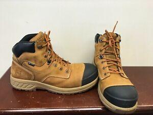 Men's Timberland Pro Endurance Work Boots Size 14W