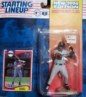 1994 BARRY BONDS San Francisco Giants Starting Lineup Baseball Figure MLB NEW!