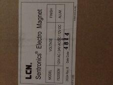 LCN 7820SEM  Sentronics Electro Magnet