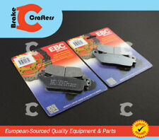 1991 - 2002 HONDA ST1100 PAN EUROPEAN - FRONT EBC HIGH PERFORMANCE BRAKE PADS