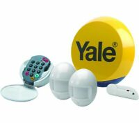Yale HSA Essentials Alarm Kit *FAST & FREE DELIVERY* | UK SELLER (1069764)