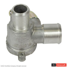 Engine Coolant Thermostat Housing MOTORCRAFT fits 05-06 Ford Mustang 4.6L-V8