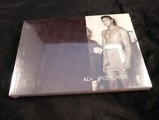 Muhammad Ali / Cassius Clay Boxing Postcards Set (30) - Sealed Post Cards Pack