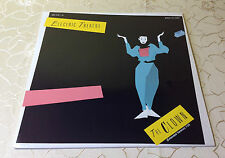 "ELECTRIC THEATRE (12""MAXI) ""THE CLOWN (EXTENDED)"" [GER 1984 MERCURY REC.] M-"