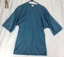 Vintage Empire Sporting Goods Blue Mesh Jersey Size 38/40 190114Mgo/Mhb