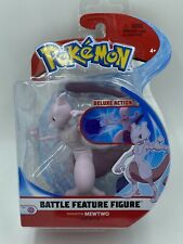 Pokemon - Battle Action Figure - Mewtwo