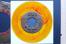"7"" Joanie Sommers - Seems Like, Long Ago - US WB Promo yellow vinyl!"