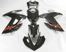 ABS Plastic Injection Fairings Bodywork for 2014-2018 Yamaha YZF R3 Black Red