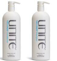 UNITE 7 Seconds Shampoo and Conditioner Duo 33.8