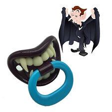 EG _ BABY BOY GIRL Novità Manichino Baby Ciuccio Capezzolo dei denti da vampiro consigliato