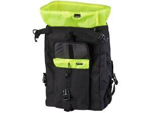 Surly Petite Porteur House Bag Fahrradtasche 17l Tasche für Gepäckträger schwarz