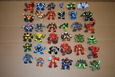 36 Random Gormiti Giochi Preziosi Toy PVC Figures