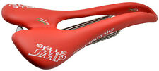 Selle SMP Dynamic Bicycle Bike Saddle Seat - Red